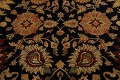 All-Over Floral Agra Oriental Area Rug 13x17 Large image 11