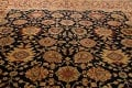All-Over Floral Agra Oriental Area Rug 13x17 Large image 12