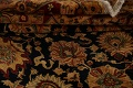 All-Over Floral Agra Oriental Area Rug 13x17 Large image 16