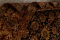 All-Over Floral Agra Oriental Area Rug 13x17 Large image 17