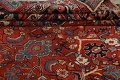 Antique Vegetable Dye Sultanabad Persian Area Rug 9x12 image 15