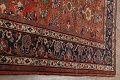 Pre-1900 Antique Vegetable Dye Sultanabad Persian Area Rug 10x14 image 15