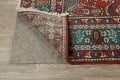 All-Over Pictorial Tabriz Persian Area Rug 9x11 image 7
