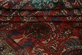 All-Over Pictorial Tabriz Persian Area Rug 9x11 image 22