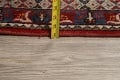 All-Over Pictorial Tabriz Persian Area Rug 9x11 image 25