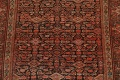 Pre-1900 Antique Vegetable Dye Malayer Persian Area Rug 5x10 image 4