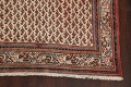 All-Over Boteh Botemir Persian Area Rug 7x11 image 5