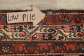 Antique All-Over Malayer Persian Area Rug 4x7 image 11