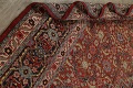 Pre-1900 Antique Sultanabad Persian Area Rug 11x13 Large image 18