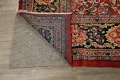 Antique Vegetable Dye Sultanabad Persian Area Rug 10x14 image 7