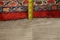 Antique Vegetable Dye Sultanabad Persian Area Rug 10x14 image 24