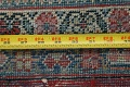 Antique Vegetable Dye Sultanabad Persian Area Rug 10x14 image 25