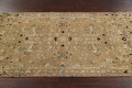 Animal Pictorial Malayer Persian Runner Rug 3x12 image 12