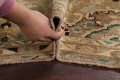 Animal Pictorial Malayer Persian Runner Rug 3x12 image 16