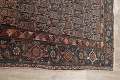 Pre-1900 Antique Tribal Malayer Persian Area Rug 4x6 image 11
