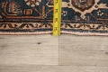 Pre-1900 Antique Tribal Malayer Persian Area Rug 4x6 image 17