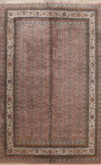All-Over Botemir Oriental Area Rug 8x11