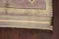 Antique South-western Moroccan Oriental Runner Rug 5x12 image 5