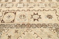 Antique Tribal Moroccan Oriental Area Rug 7x11 image 10