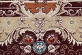 Floral Aubusson Oriental Area Rug 10x13 image 9