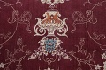 Floral Aubusson Oriental Area Rug 10x13 image 11