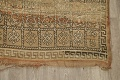 All-Over Tribal Moroccan Oriental Area Rug 7x9 image 5