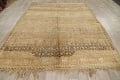 All-Over Tribal Moroccan Oriental Area Rug 7x9 image 17