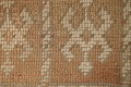 All-Over Tribal Moroccan Oriental Area Rug 7x9 image 23