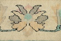 All-Over Oushak Oriental Area Rug 9x11 image 9