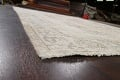 Muted Distressed Tabriz Persian Area Rug 9x12 image 6