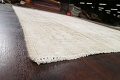 Antique Muted Distressed Tabriz Persian Area Rug 9x11 image 6