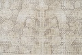 Antique Muted Distressed Tabriz Persian Area Rug 9x11 image 9