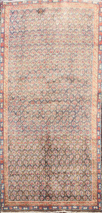 All-Over Mood Persian Area Rug 3x6