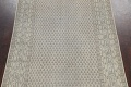 Muted Distressed Botemir Persian Area Rug 7x10 image 3