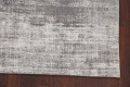Abstract Modern Oriental Area Rug 5x8 image 5