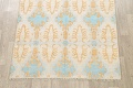All-Over Modern Oriental Area Rug 6x8 image 4