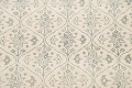 All-Over Modern Oriental Area Rug 6x8 image 3