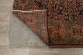 Pre-1900 Antique Vegetable Dye Malayer Persian Area Rug 4x6 image 7