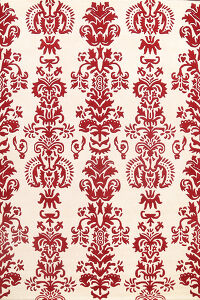 Transitional Floral Oriental Area Rug 8x10