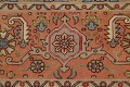 100% Vegetable Dye Tabriz Signed Persian Area Rug 8x12 image 9