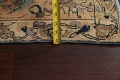 Pre-1900 Antique Vegetable Dye Malayer Persian Area Rug 9x12 image 18