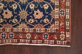 Antique Vegetable Dye Isfahan Persian Area Rug 3x5 image 5