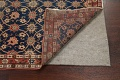 Antique Vegetable Dye Isfahan Persian Area Rug 3x5 image 7