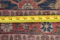 Antique Vegetable Dye Isfahan Persian Area Rug 3x5 image 18