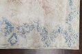 Antique Muted Distressed Kerman Persian Area Rug 10x13 image 13