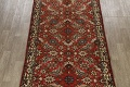 All-Over Floral Bakhtiari Persian Area Rug 5x10 image 3