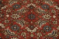 All-Over Floral Bakhtiari Persian Area Rug 5x10 image 4