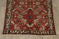 All-Over Floral Bakhtiari Persian Area Rug 5x10 image 8