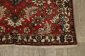 All-Over Floral Bakhtiari Persian Area Rug 5x10 image 5