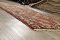 All-Over Floral Bakhtiari Persian Area Rug 5x10 image 6